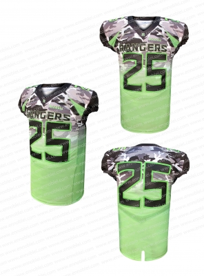 Ennoble-237 American Football Jersey
