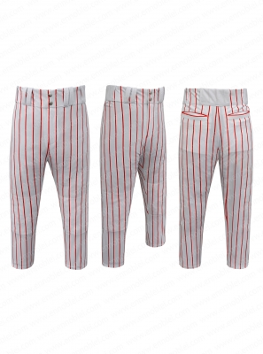 Ennoble-357 Baseball Pant