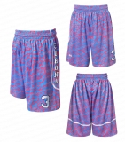 Ennoble-105 Basketball Shorts