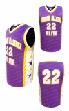 Ennoble-112 Basketball Singlet