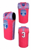 Ennoble-103 Basketball Revesible Singlet