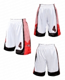Ennoble-109 Basketball Shorts